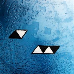 triangulos sobre mojado