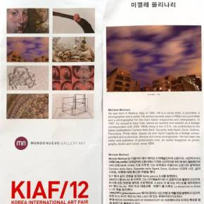 KIAF/12 – Korean International Art Fair