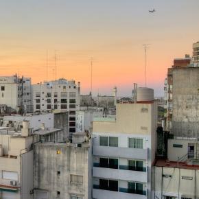 Sueños Urbanos