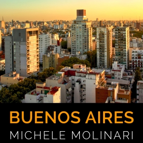 Buenos Aires – photobook