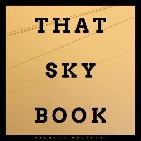 THAT SKY BOOK